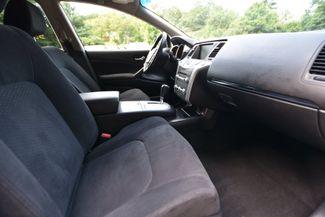 2012 Nissan Murano SV Naugatuck, Connecticut 8