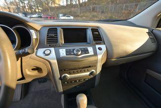 2012 Nissan Murano S Naugatuck, Connecticut 16