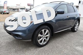 2012 Nissan Murano in Picayune MS