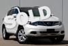 2012 Nissan Murano SL * 1-OWNER * Navigation * BOSE * Dual Sunroofs * Plano, Texas