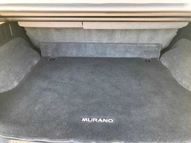 2012 Nissan Murano SL Plano, Texas 20