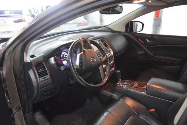 2012 Nissan Murano SL Richmond Hill, New York 10