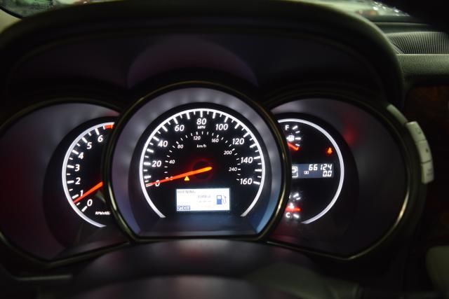 2012 Nissan Murano SL Richmond Hill, New York 11
