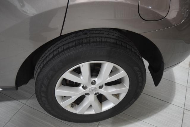 2012 Nissan Murano SL Richmond Hill, New York 17