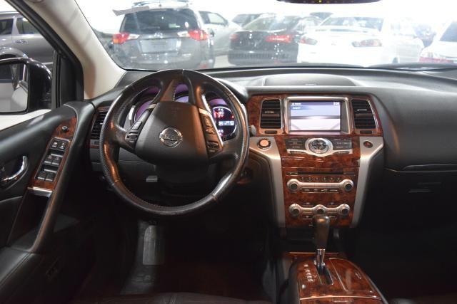 2012 Nissan Murano SL Richmond Hill, New York 6