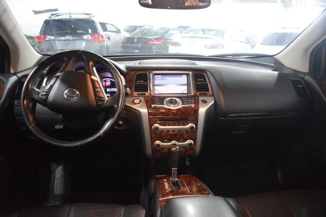2012 Nissan Murano SL Richmond Hill, New York 7