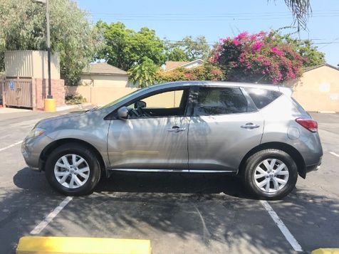 2012 Nissan Murano S | Santa Ana, California | Santa Ana Auto Center in Santa Ana, California