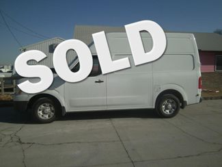 2012 Nissan NV2500HD in Fremont, NE