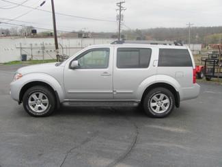 2012 Nissan Pathfinder SV Dickson, Tennessee