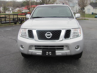 2012 Nissan Pathfinder SV Dickson, Tennessee 2