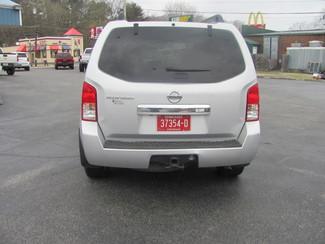 2012 Nissan Pathfinder SV Dickson, Tennessee 3