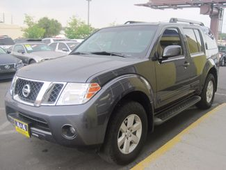 2012 Nissan Pathfinder SV Englewood, Colorado 1