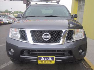 2012 Nissan Pathfinder SV Englewood, Colorado 2