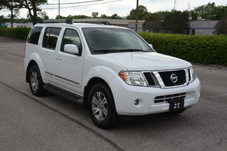 2012 Nissan Pathfinder Silver Edition Memphis, Tennessee 2