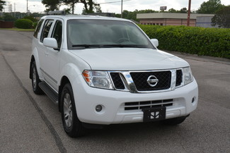 2012 Nissan Pathfinder Silver Edition Memphis, Tennessee 3