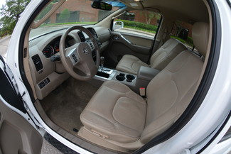 2012 Nissan Pathfinder Silver Edition Memphis, Tennessee 13
