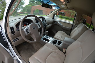 2012 Nissan Pathfinder Silver Edition Memphis, Tennessee 14