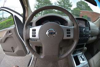 2012 Nissan Pathfinder Silver Edition Memphis, Tennessee 15