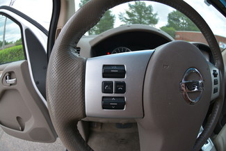 2012 Nissan Pathfinder Silver Edition Memphis, Tennessee 16