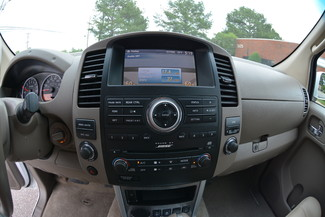 2012 Nissan Pathfinder Silver Edition Memphis, Tennessee 18