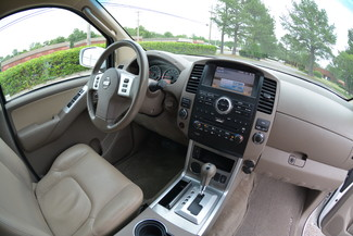 2012 Nissan Pathfinder Silver Edition Memphis, Tennessee 19