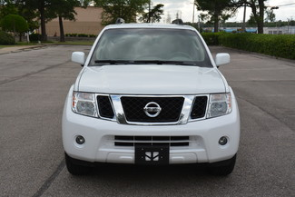 2012 Nissan Pathfinder Silver Edition Memphis, Tennessee 4