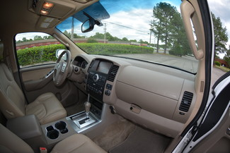 2012 Nissan Pathfinder Silver Edition Memphis, Tennessee 21
