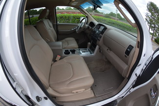 2012 Nissan Pathfinder Silver Edition Memphis, Tennessee 22