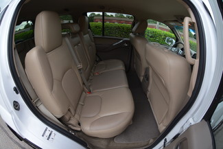 2012 Nissan Pathfinder Silver Edition Memphis, Tennessee 24