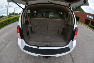 2012 Nissan Pathfinder Silver Edition Memphis, Tennessee 27
