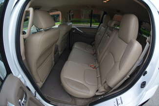 2012 Nissan Pathfinder Silver Edition Memphis, Tennessee 28