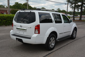 2012 Nissan Pathfinder Silver Edition Memphis, Tennessee 5