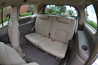 2012 Nissan Pathfinder Silver Edition Memphis, Tennessee 29