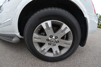 2012 Nissan Pathfinder Silver Edition Memphis, Tennessee 32