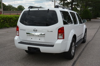 2012 Nissan Pathfinder Silver Edition Memphis, Tennessee 6