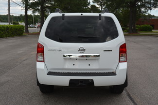 2012 Nissan Pathfinder Silver Edition Memphis, Tennessee 7