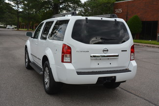 2012 Nissan Pathfinder Silver Edition Memphis, Tennessee 8