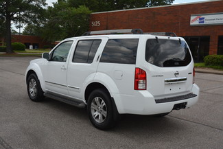 2012 Nissan Pathfinder Silver Edition Memphis, Tennessee 9