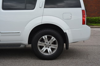 2012 Nissan Pathfinder Silver Edition Memphis, Tennessee 11