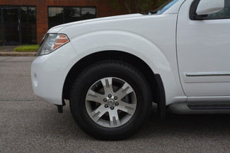 2012 Nissan Pathfinder Silver Edition Memphis, Tennessee 10