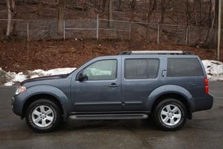 2012 Nissan Pathfinder SV Naugatuck, Connecticut 1