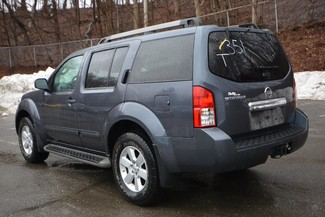 2012 Nissan Pathfinder SV Naugatuck, Connecticut 2