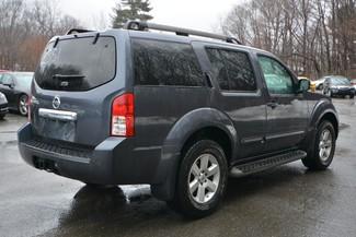 2012 Nissan Pathfinder SV Naugatuck, Connecticut 4