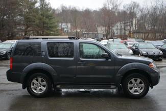 2012 Nissan Pathfinder SV Naugatuck, Connecticut 5