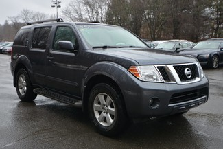 2012 Nissan Pathfinder SV Naugatuck, Connecticut 6