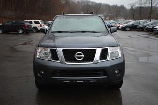 2012 Nissan Pathfinder SV Naugatuck, Connecticut 7