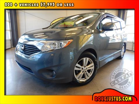 2012 Nissan Quest SL in Airport Motor Mile ( Metro Knoxville ), TN
