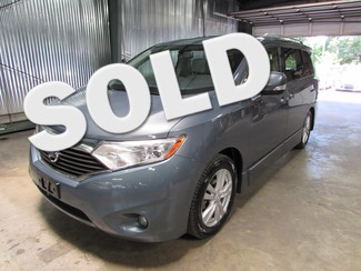 2012 Nissan Quest in Clearwater Florida