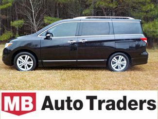 2012 Nissan Quest in Conway, SC