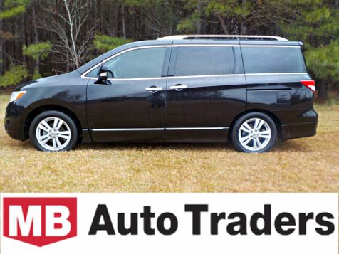 2012 Nissan Quest LE in Conway, SC